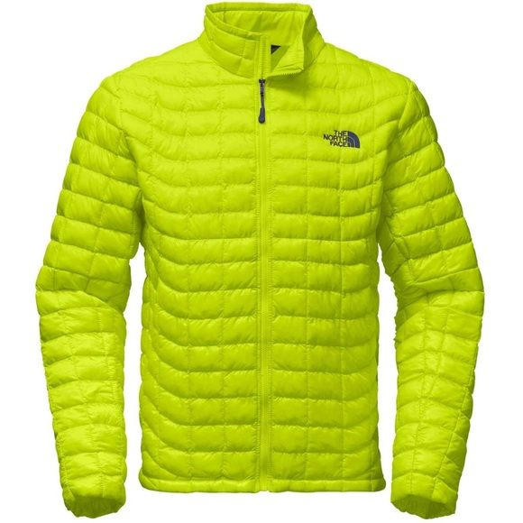 Nwt The North Face Mens Thermoball Jacket Nwt